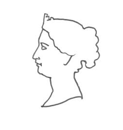 VictoriaSilhouette
