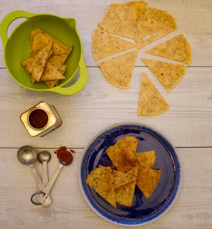 Tortilla_chips_making