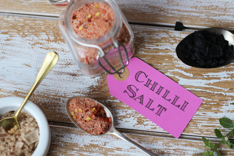 Fiery chilli salt mix recipe - Ink Sugar Spice