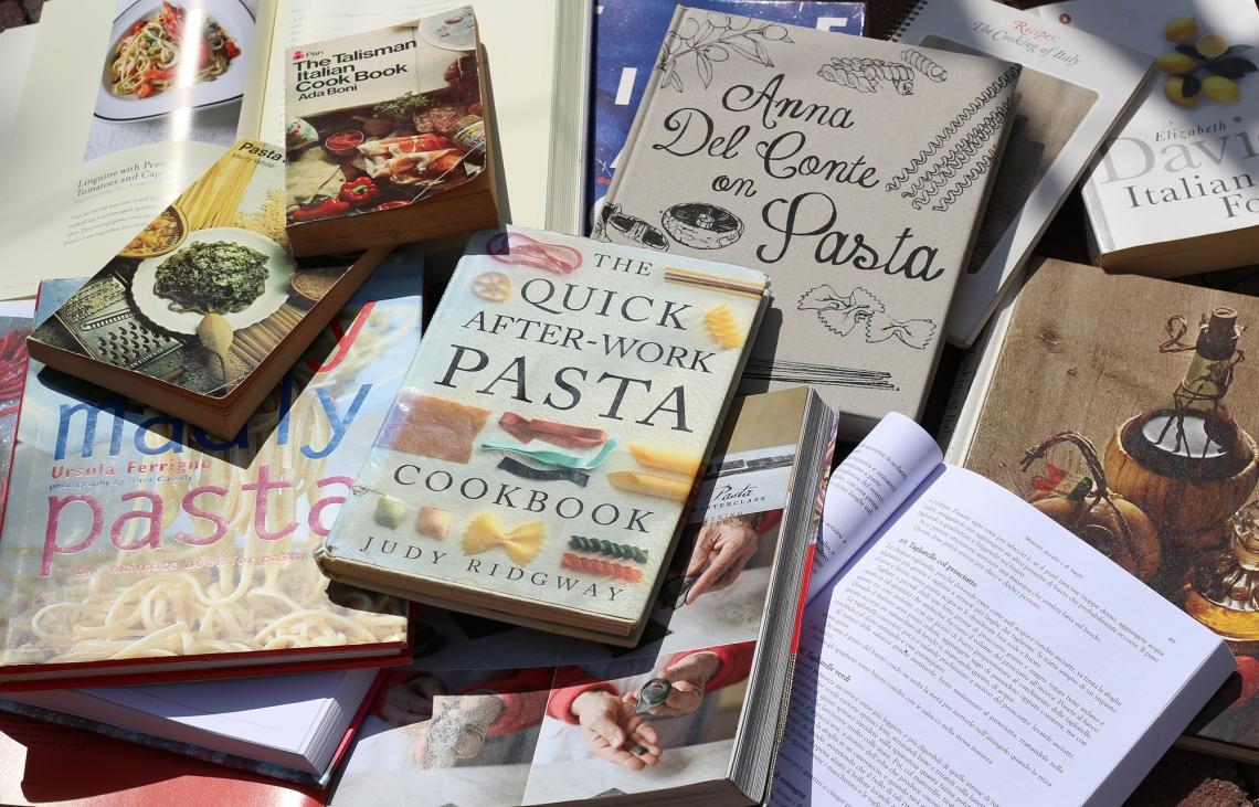 ItalianBooks